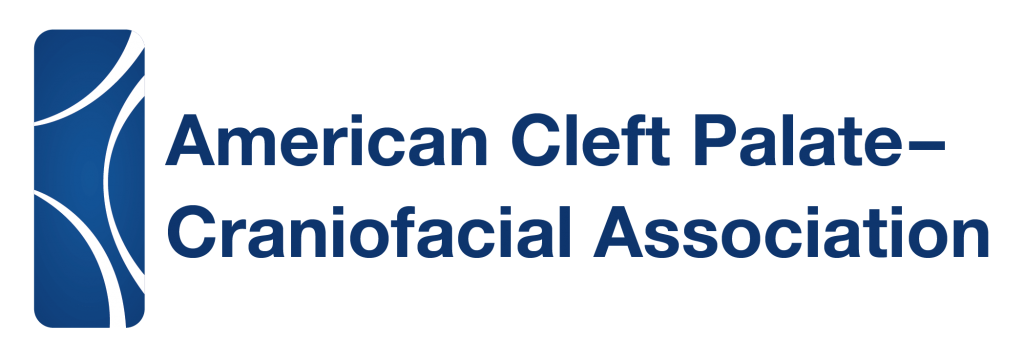 American Cleft Palate Craniofacial Association logo