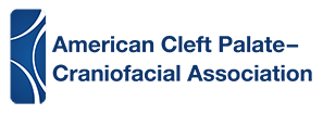 American Cleft Palate-Craniofacial Association logo
